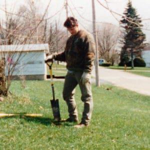 Residential Land Surveyors & Surveying Bob